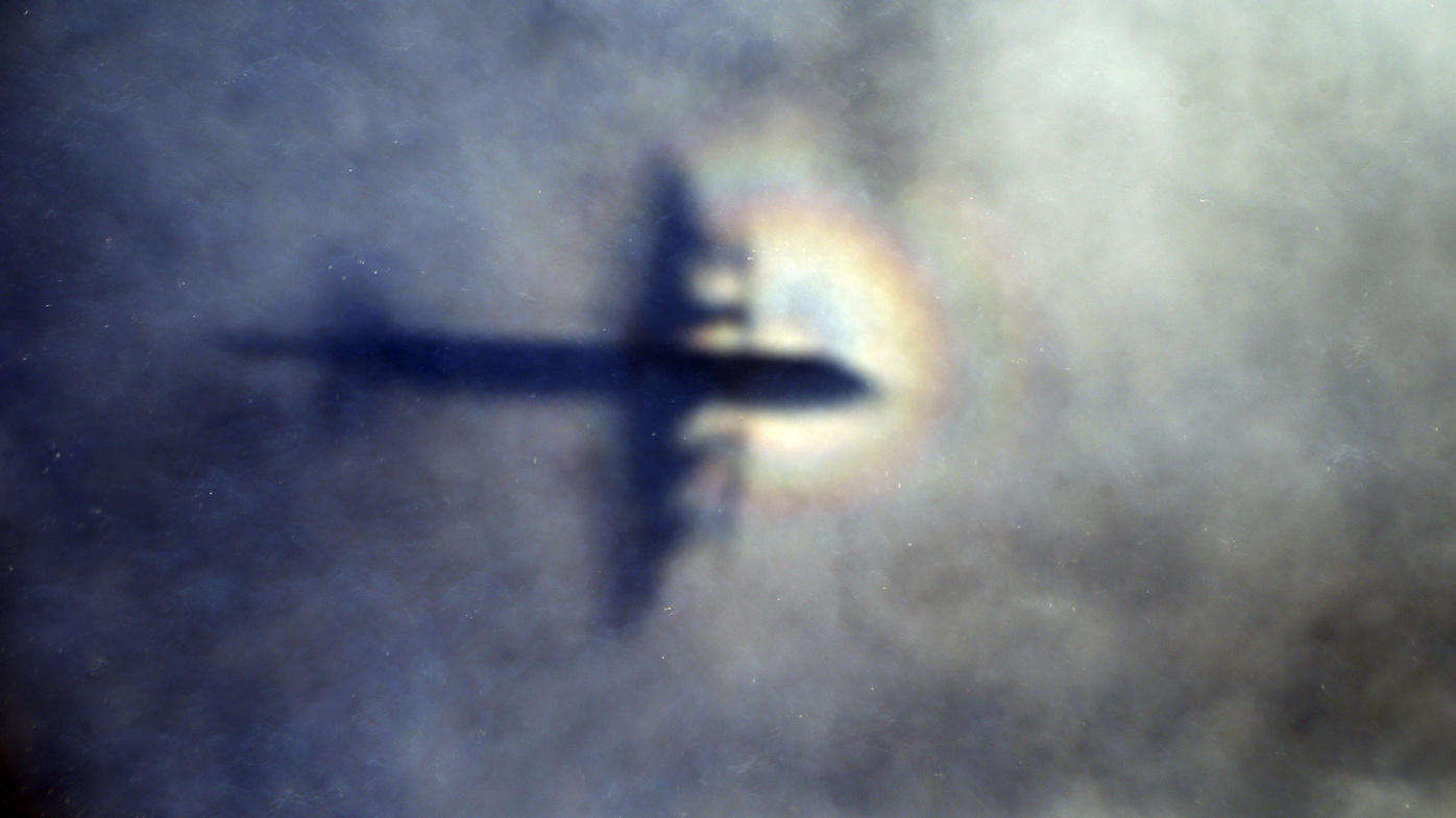 MH370 pilot in control of plane 'until very end'