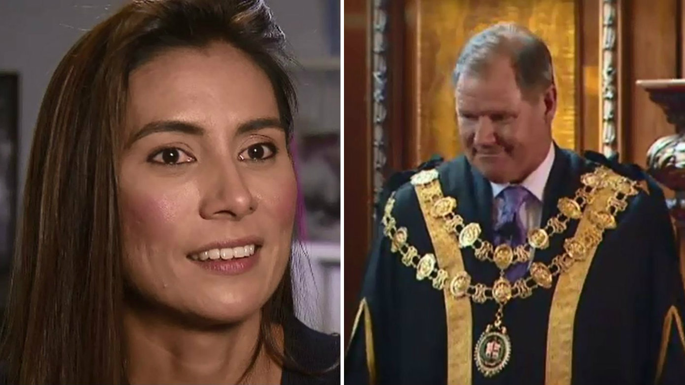 A Current Affair Ex Lord Mayor Of Melbourne Robert Doyle Accused Sexual Harassment During Awards Dinner