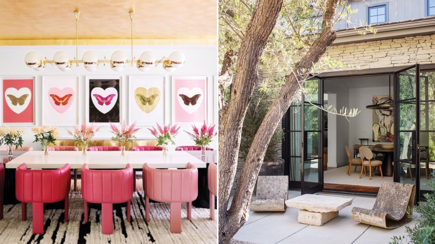 Rare Look Inside The Two Homes Of Kylie Jenner And Kris Jenner 9homes