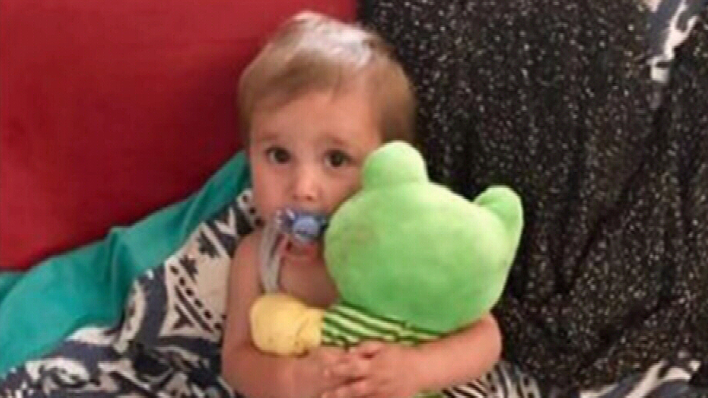 Police treating death of NSW toddler Kamahl Bamblett as a homicide