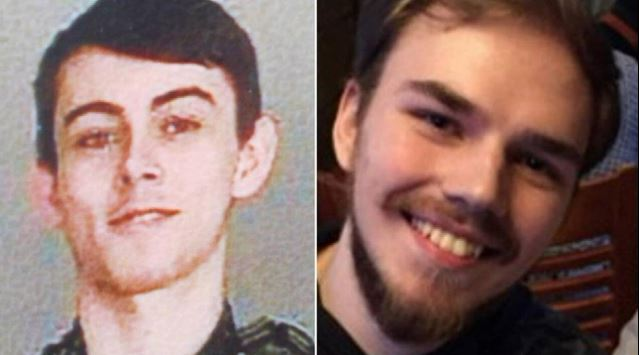Canadian fugitives Kam McLeod and Bryer Schmegelsky died by suicide