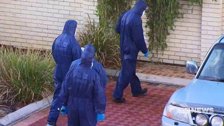 Second guilty verdict for Perth brothers accused of murder