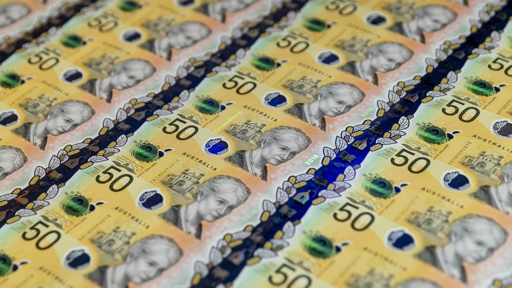 The $2.3b spelling mistake on millions of new $50 notes