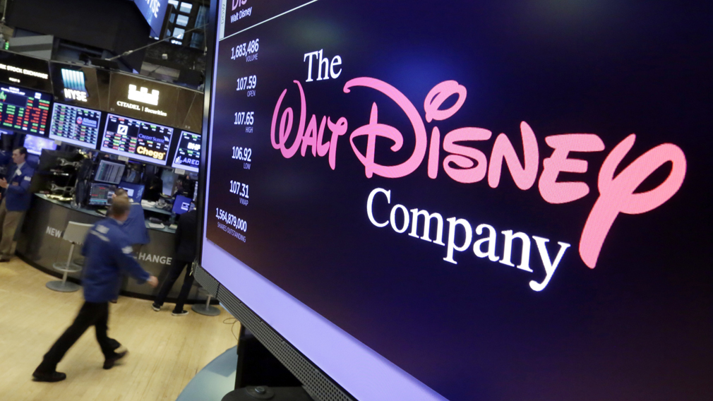 Entertainment news Disney Fox media acquisition Rupert Murdoch