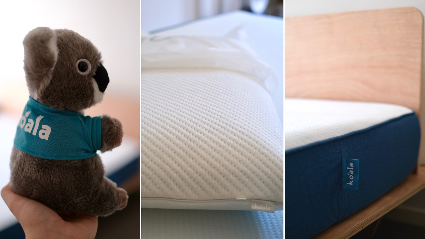 Koala mattress review: A fussy sleeper puts it to the test - 9Homes