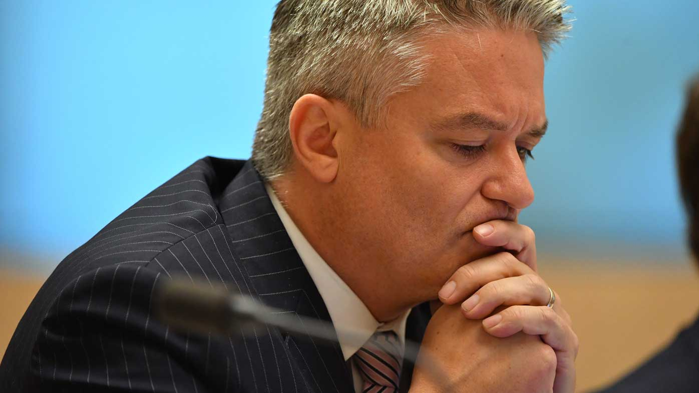 Mathias Cormann made 'free' holiday bookings in direct call to CEO