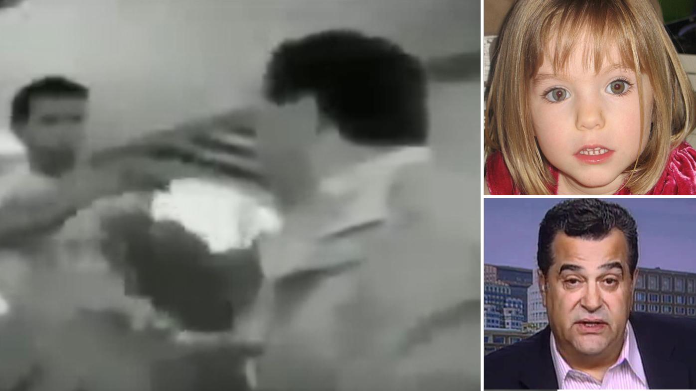 Madeleine McCann: Undercover investigator claims 'nobody