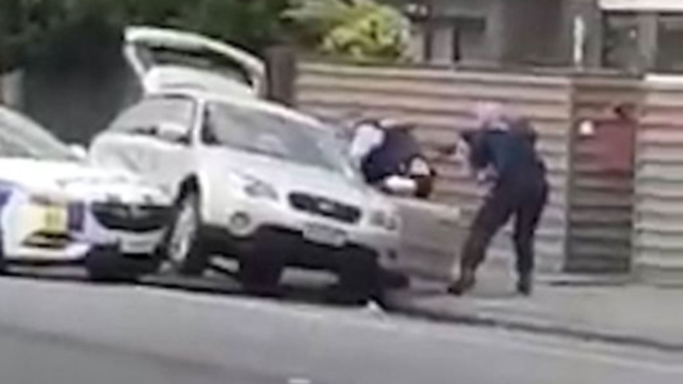 Christchurch attack: How the Christchurch shooter was captured