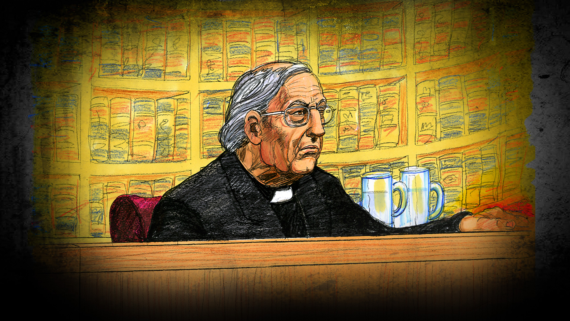 Vatican could try Pell under church law
