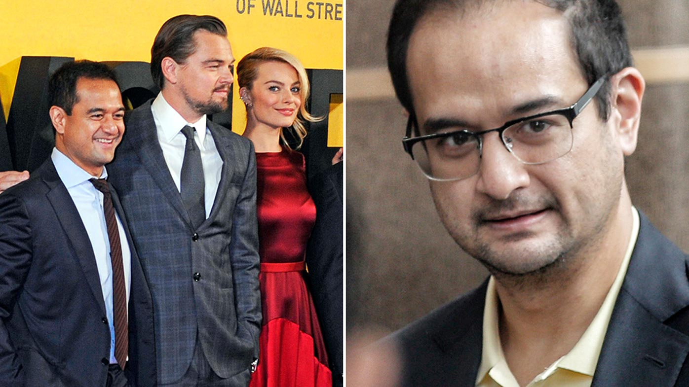 'Wolf of Wall Street' producer to be charged with money laundering