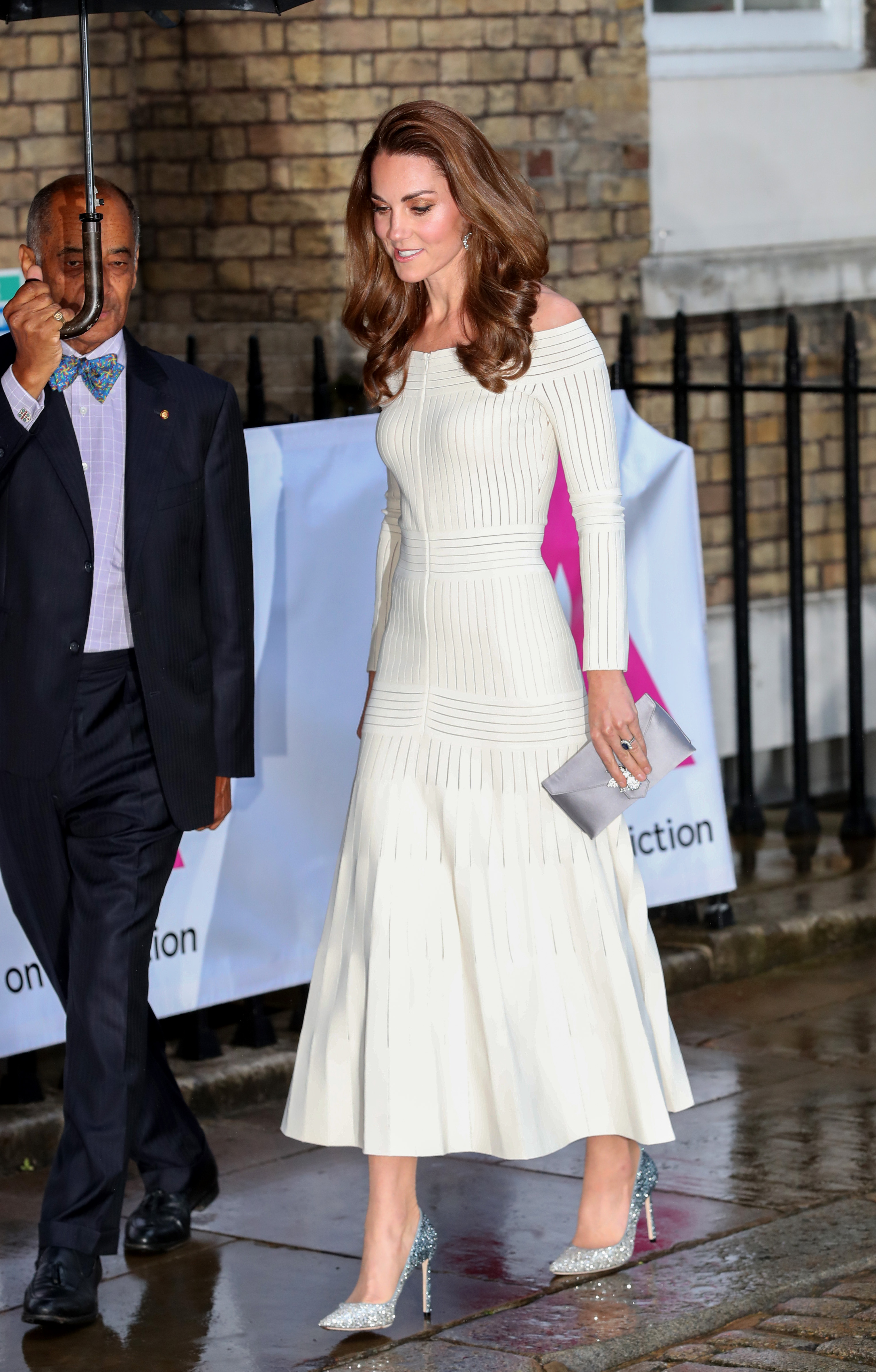 3bfba075834b Kate Middleton's latest gala look might just be her best yet