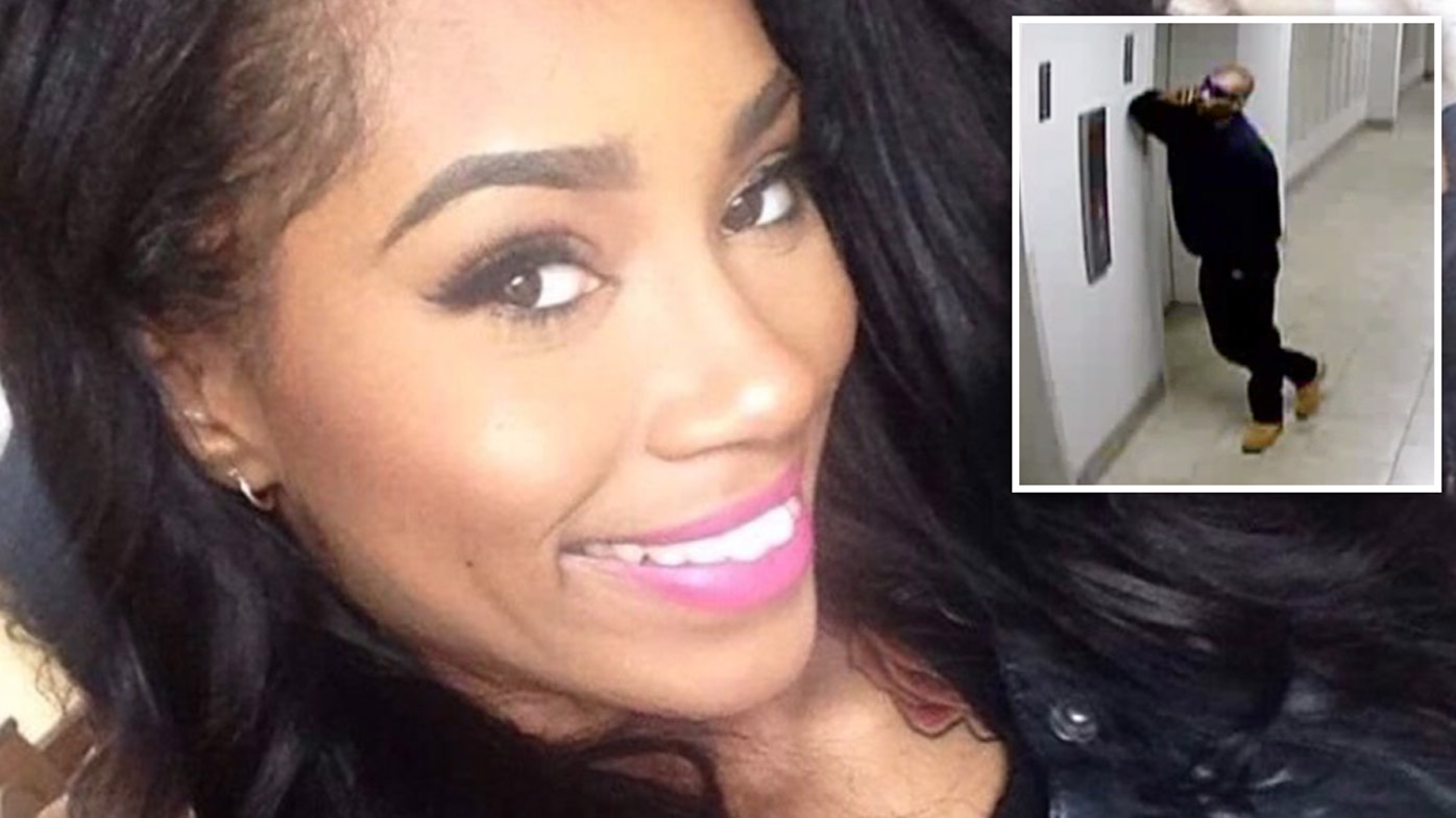 US woman found dead in dumpster 'wanted to save lives'