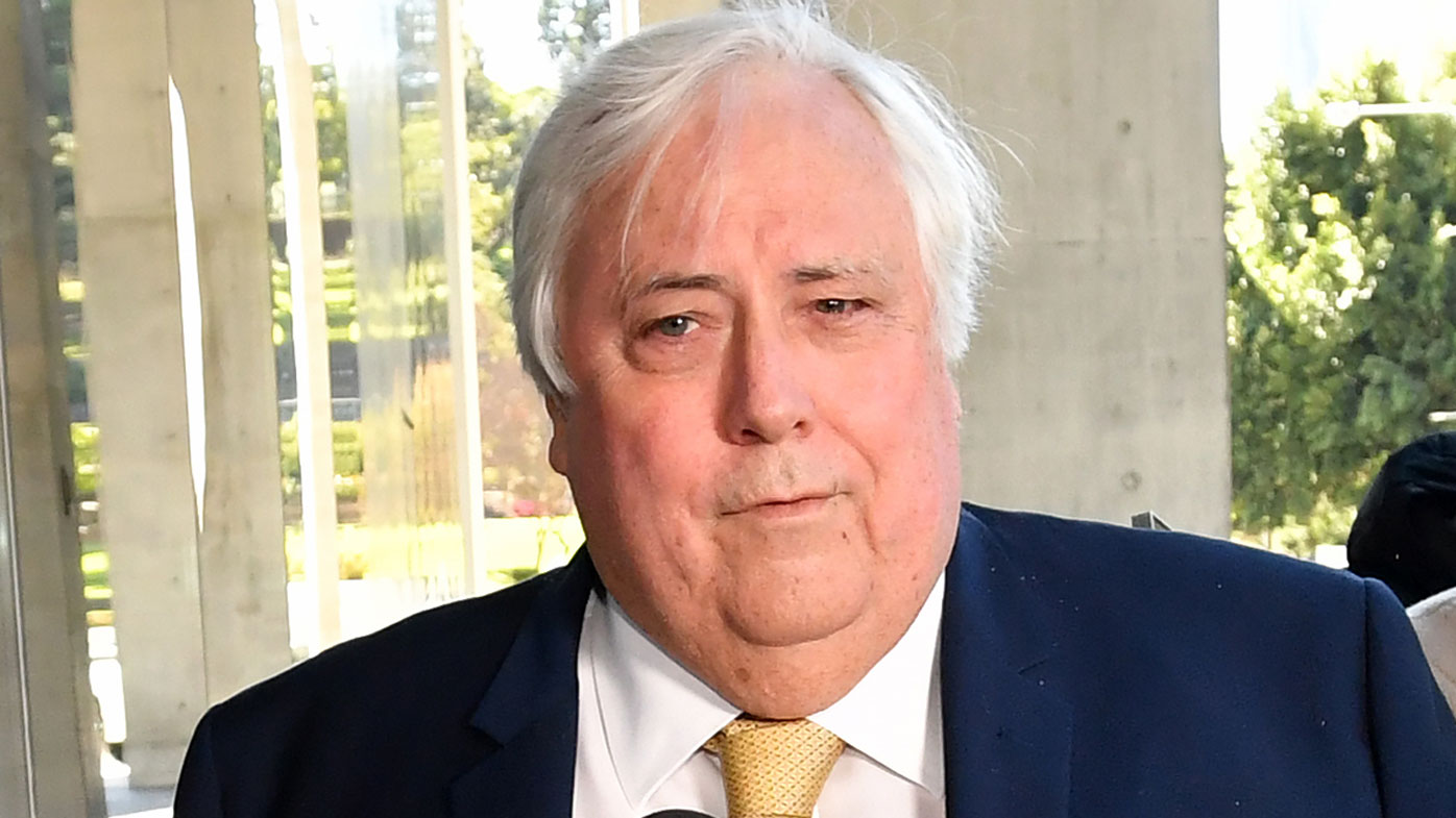 Palmer liquidation trial already delayed