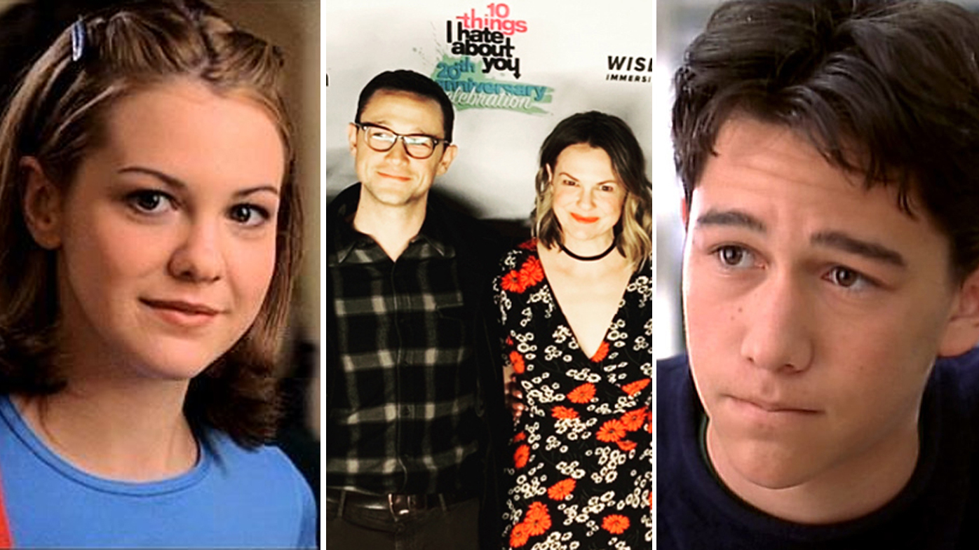 10 Things I Hate About You Cast: The Cast Of '10 Things I Hate About You': Where Are They