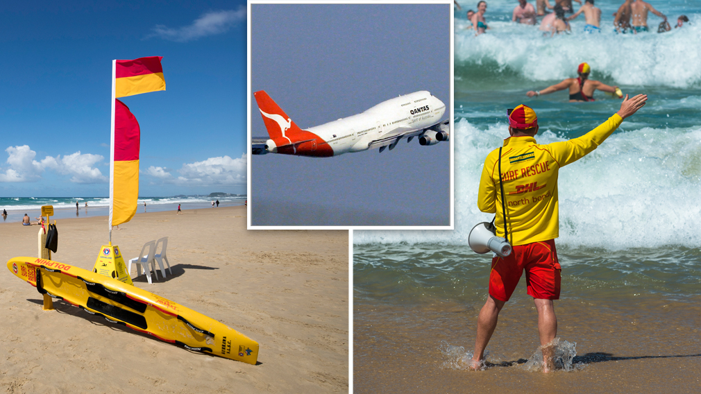 Drowning prevention bodies renew calls for airline water safety videos amid government inaction