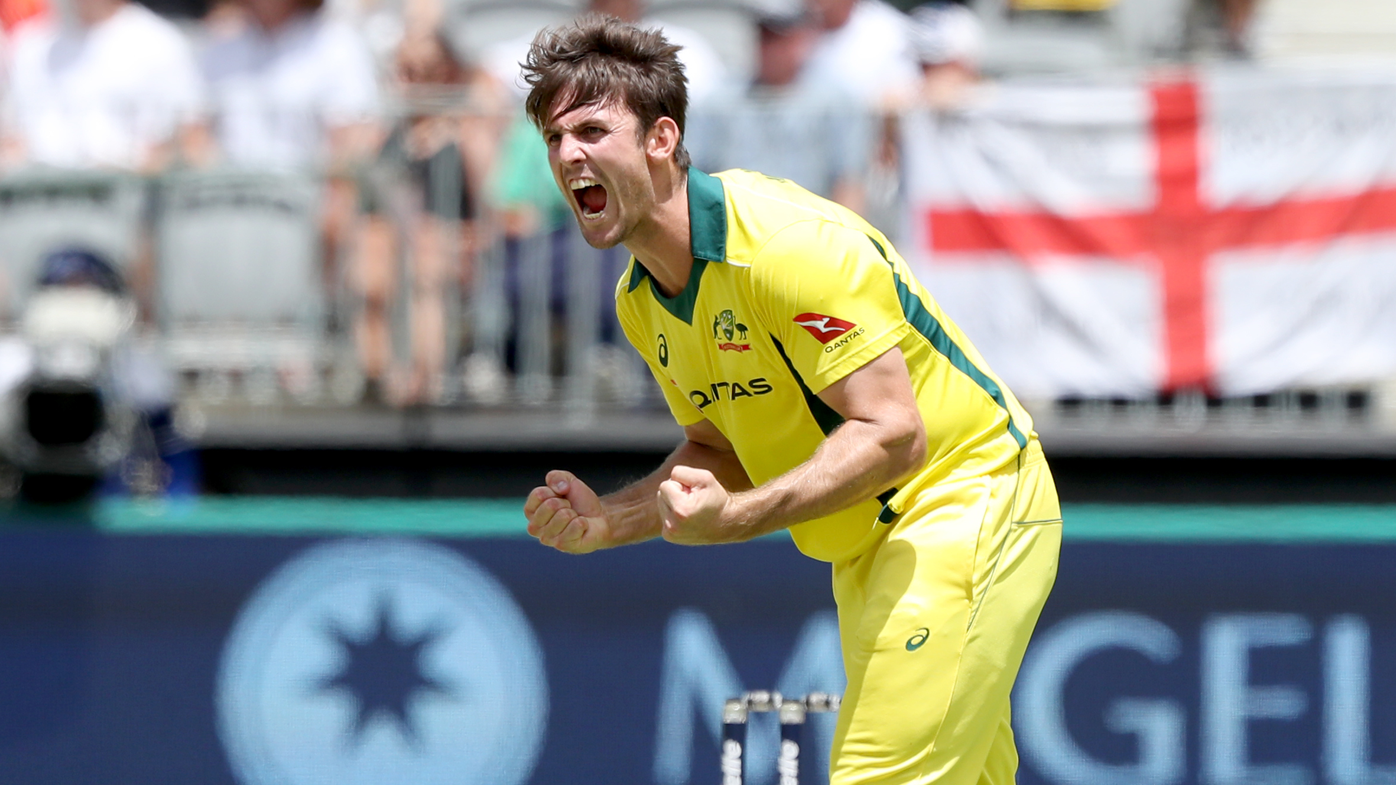Injury-hit Australia call up Wade, Marsh