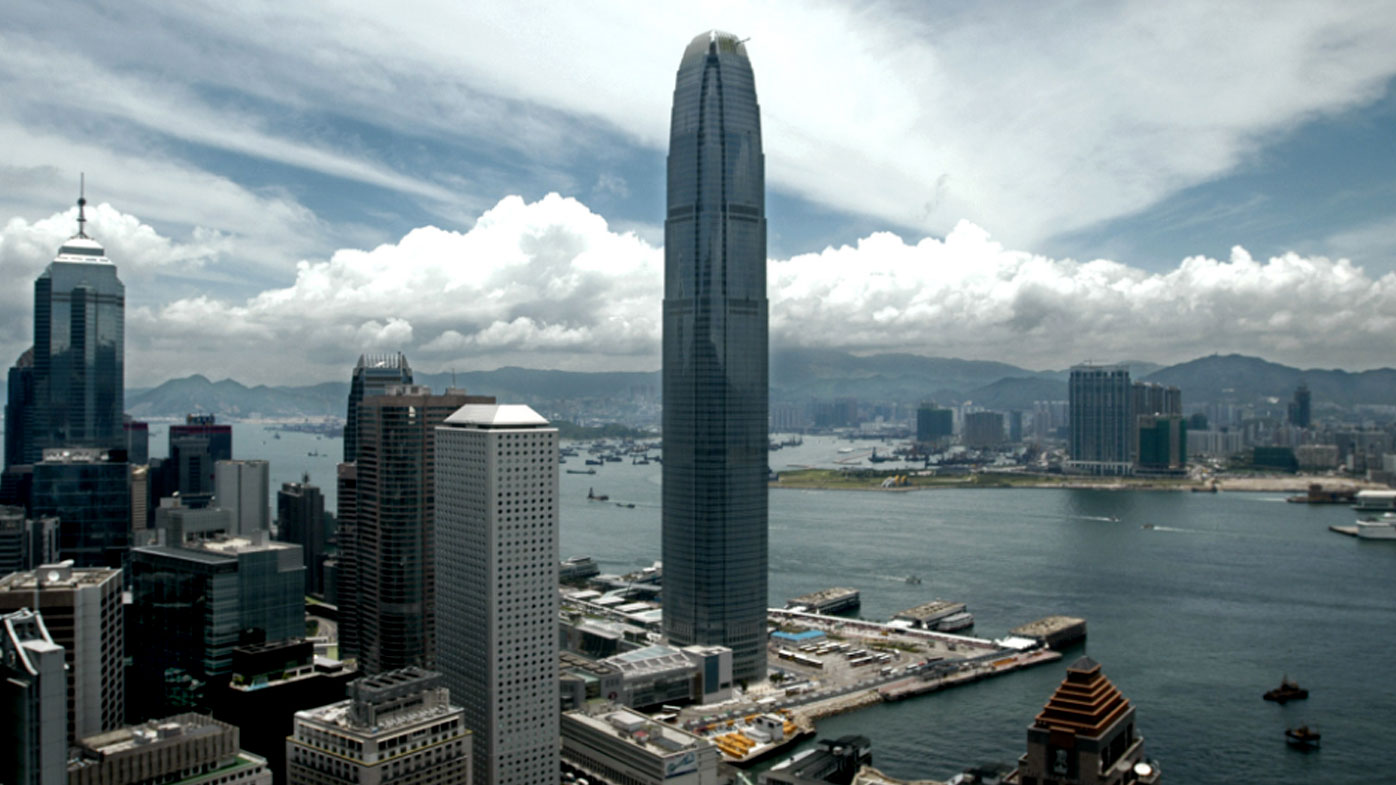 Billion dollars wiped of Hong Kong tycoon's wealth