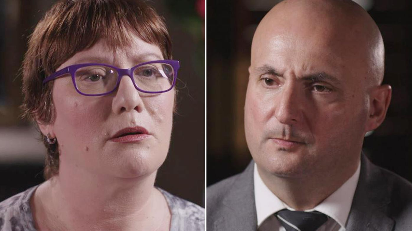 60 Minutes: Severely abused woman testifies as multiple personalities in Australia-first court case