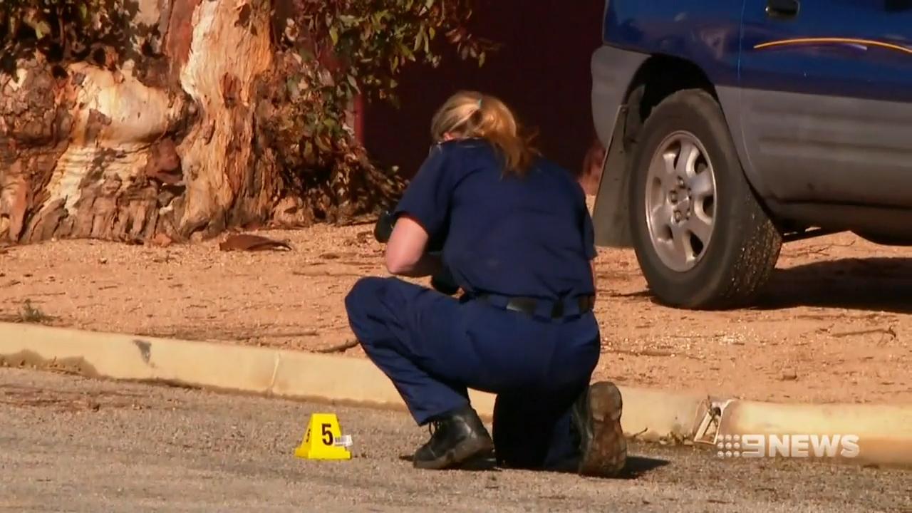 Murder charge laid over SA bashing death