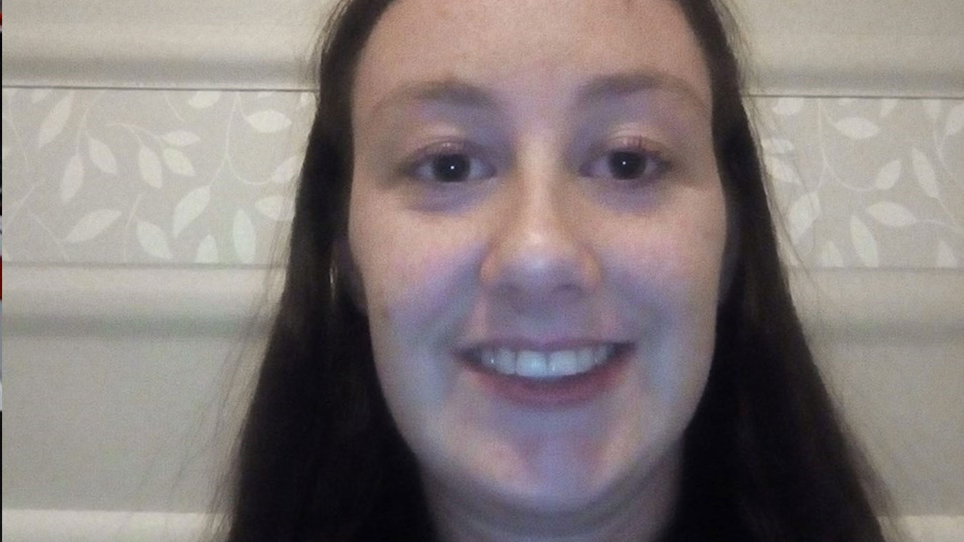 Maddison Phelps missing from Sydney's eastern beaches