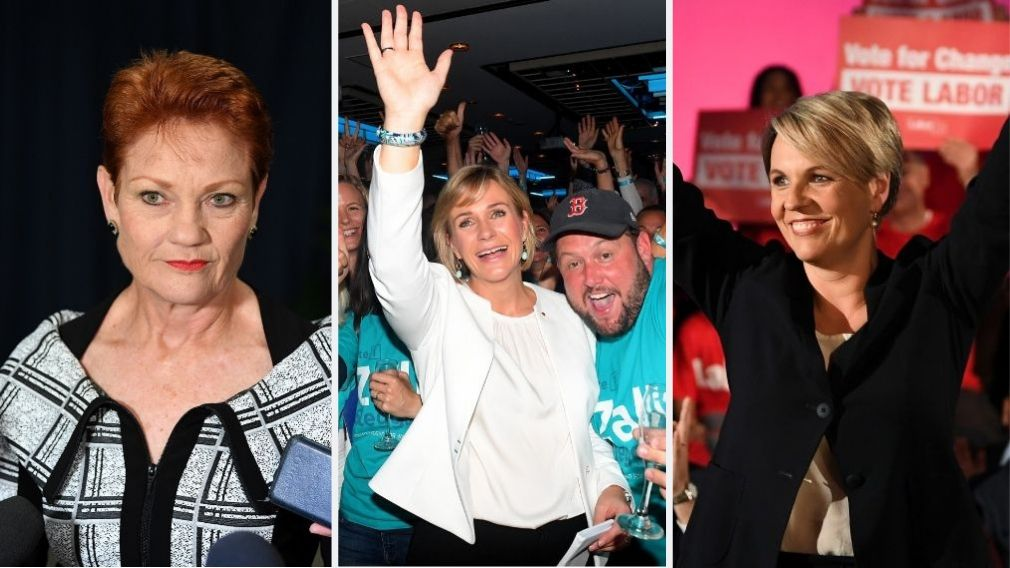 The winners and losers of the 2019 Federal Election