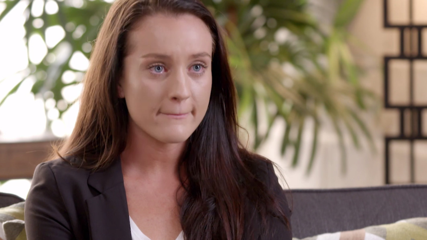 ines married at first sight - photo #46