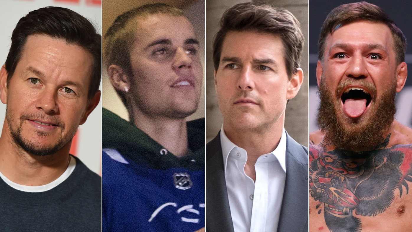 Justin Bieber challenges Tom Cruise to UFC fight