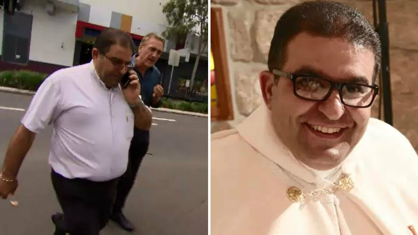 A Current Affair Family Claim Maronite Priest Kept 1m After Selling Their Lebanon Land