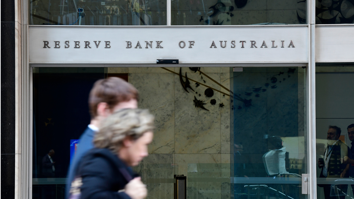 Reserve Bank keeps rates on hold for a record 34th month in face of zero inflation and low wage growth