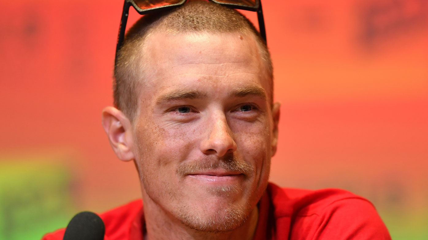 """Accumulation of factors"" led to Australian Rohan Dennis quitting Tour de France"