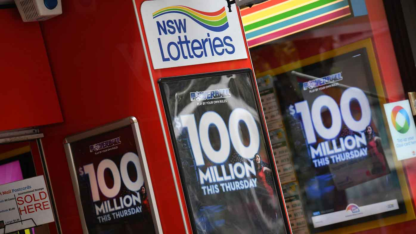 Second Powerball jackpot winner revealed, third remains a mystery