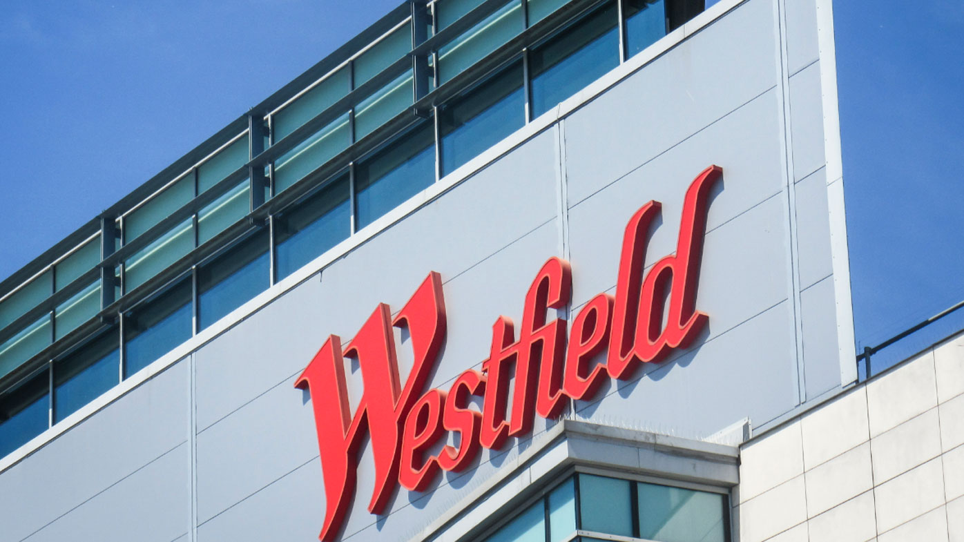 A file photo of a Westfield shopping centre.