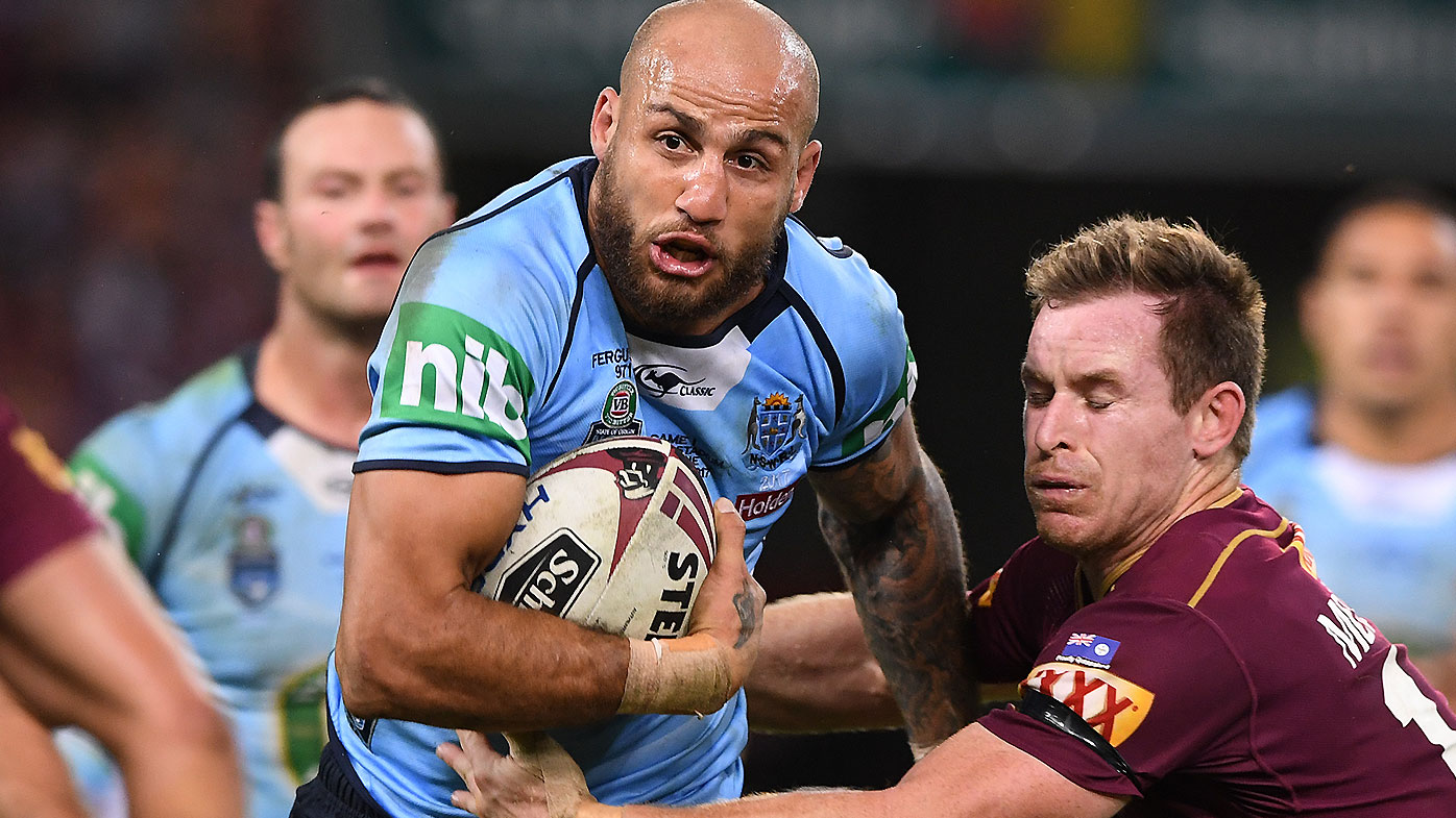 NSW Blues level-out the 2019 Origin series with a thrashing