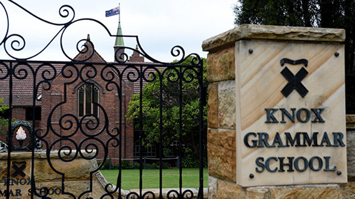 Prestigious private school teacher disciplined over insensitive Aboriginal culture lesson
