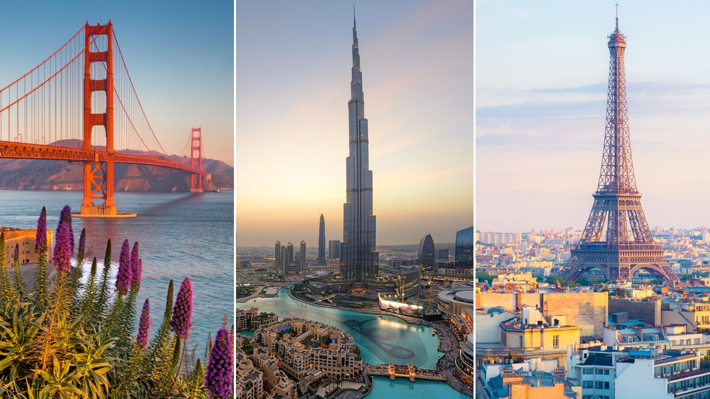 These are the world's 10 most expensive landmarks to live near