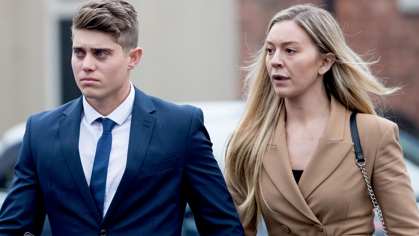 Aussie cricketer accused of rape thought sex was 'consensual'