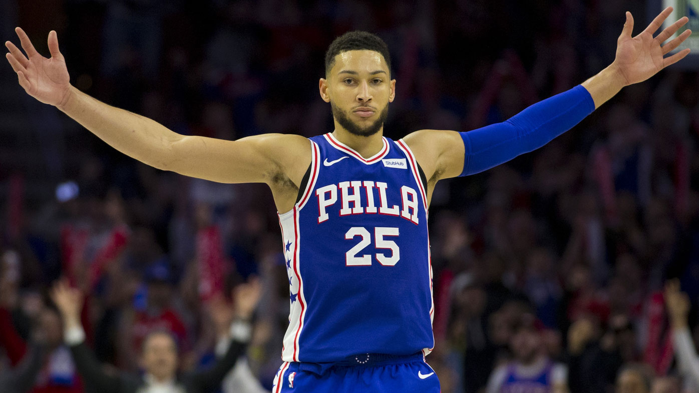 76ers' Ben Simmons extension continues franchise-altering offseason