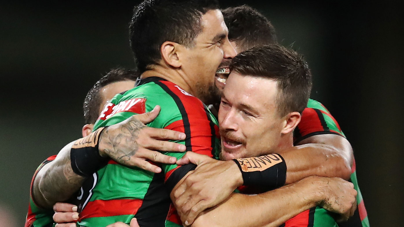 Souths down Broncos in Sydney