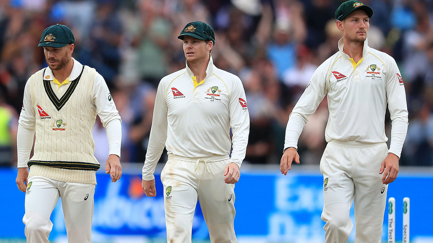 'Cheat!': How UK reacted to Smith redemption