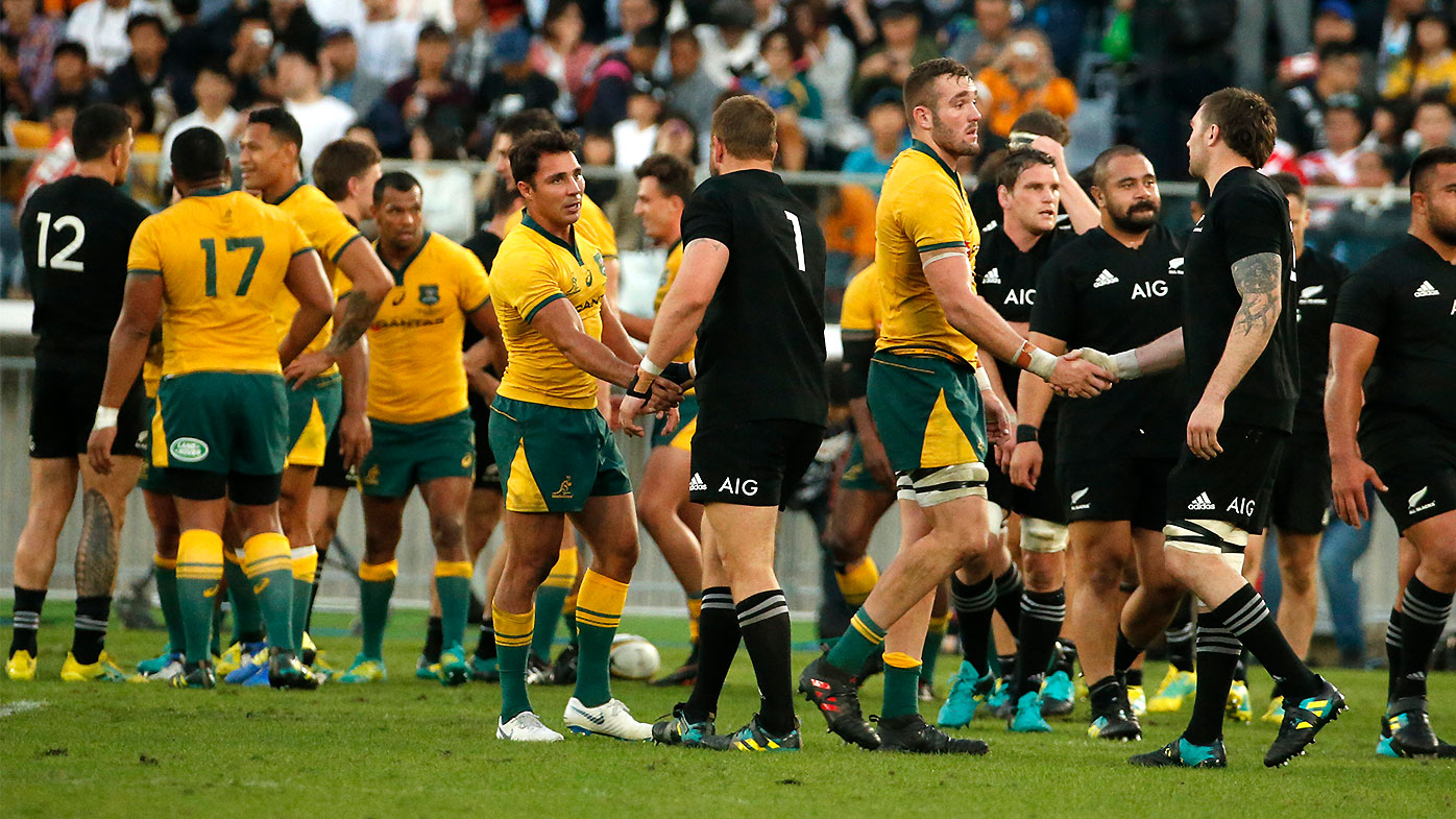 World Rugby clarifies Nations League concept