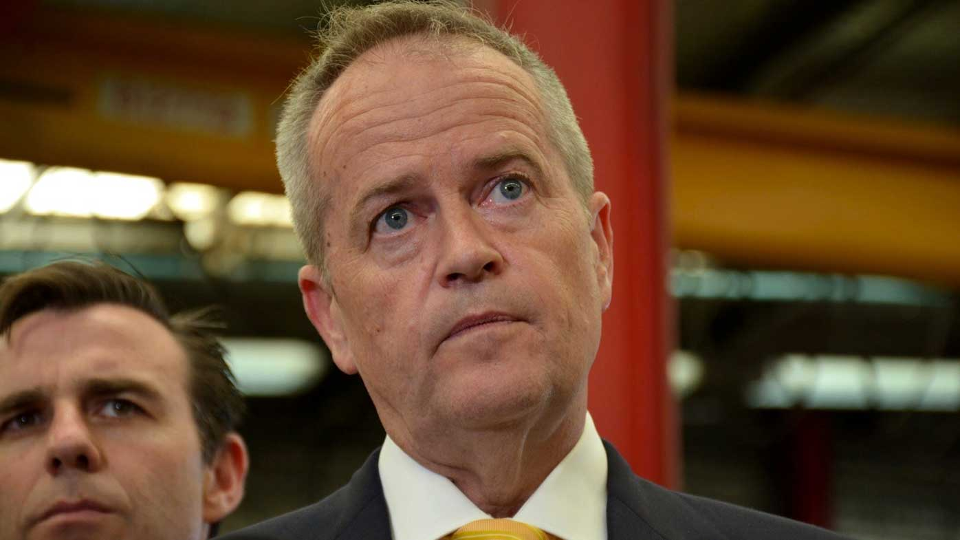 Labor's $60m plan to help low-earners with no-interest loans