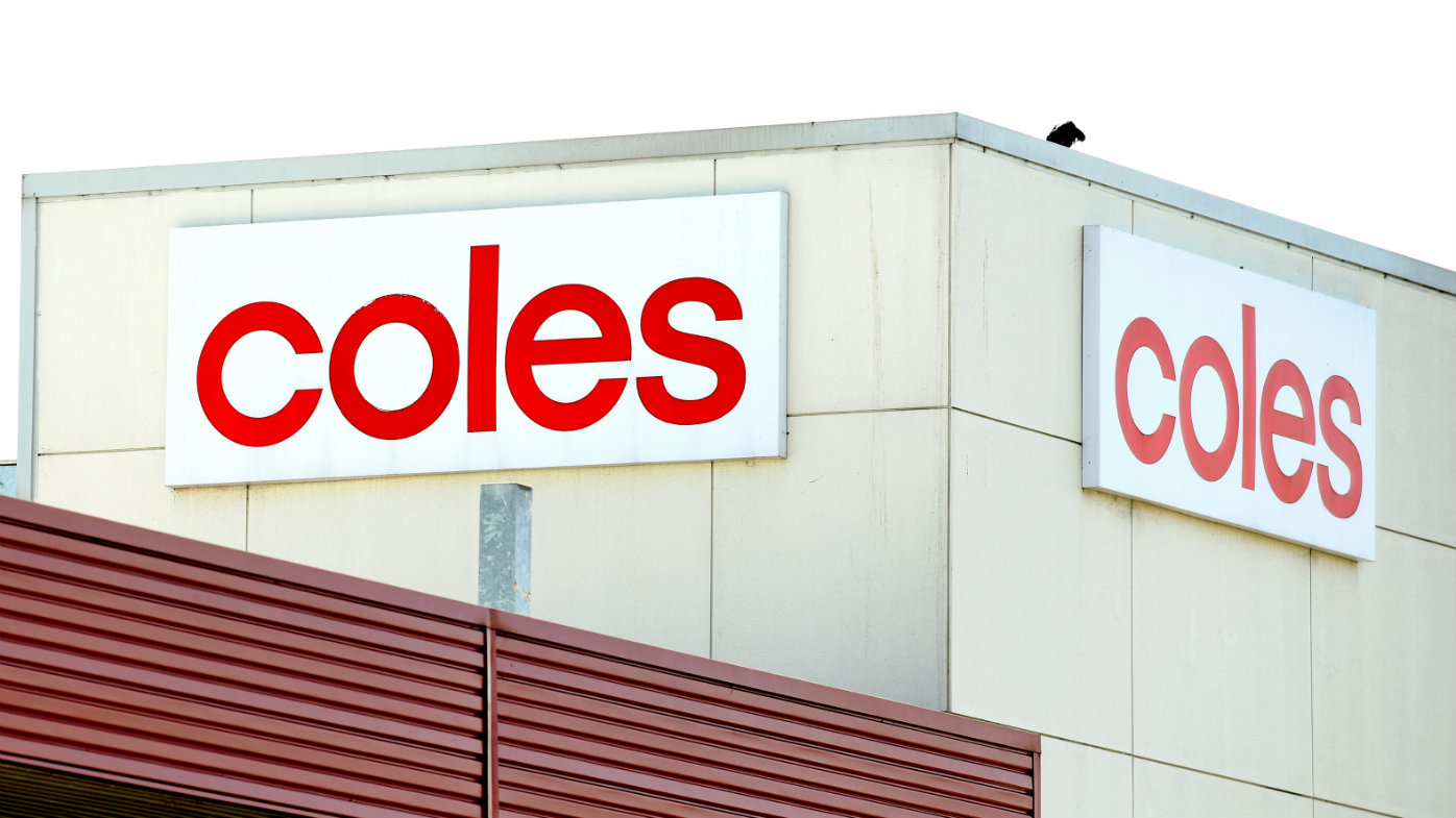 Coles Supermarkets to increase milk prices to support dairy farmers