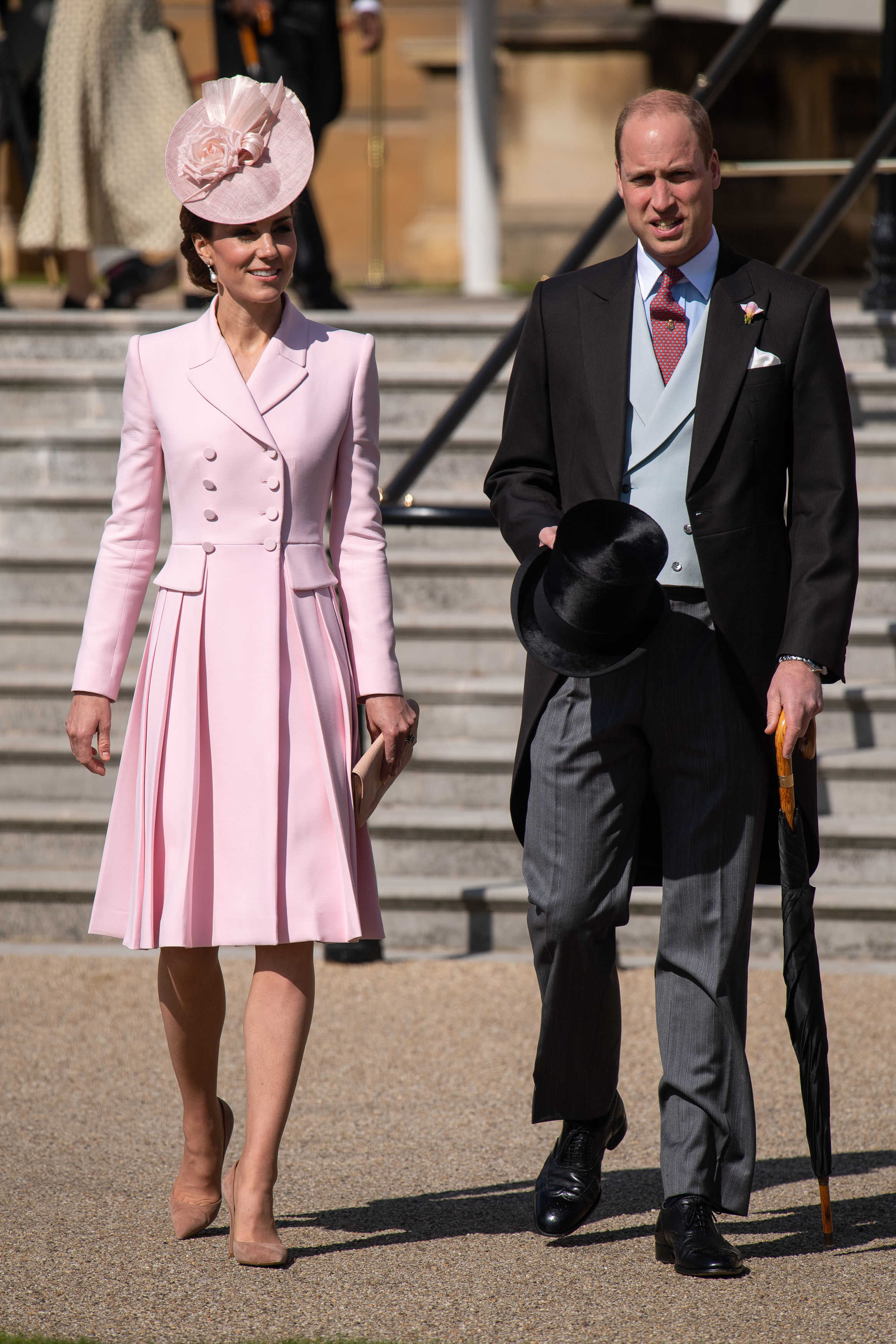 5a7be92df9d Kate s latest style win is full of fashion sentiments