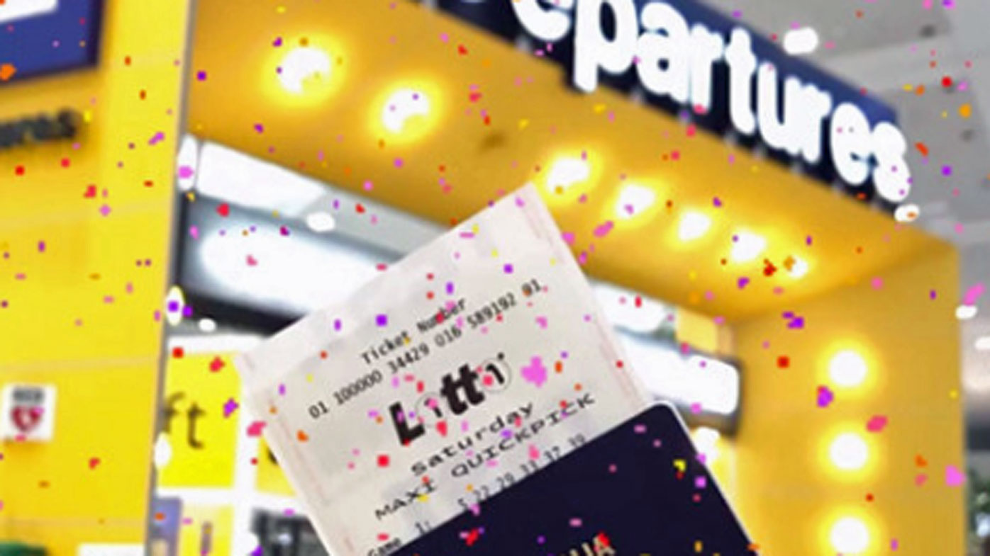 Apprentice to buy Lego sets with lottery winnings