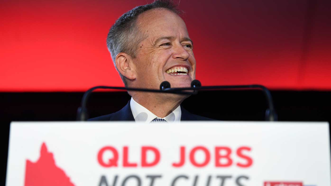 Why Labor is struggling in Queensland