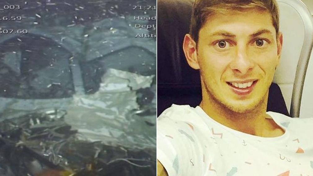 UK police arrest man over death of footballer Emiliano Sala