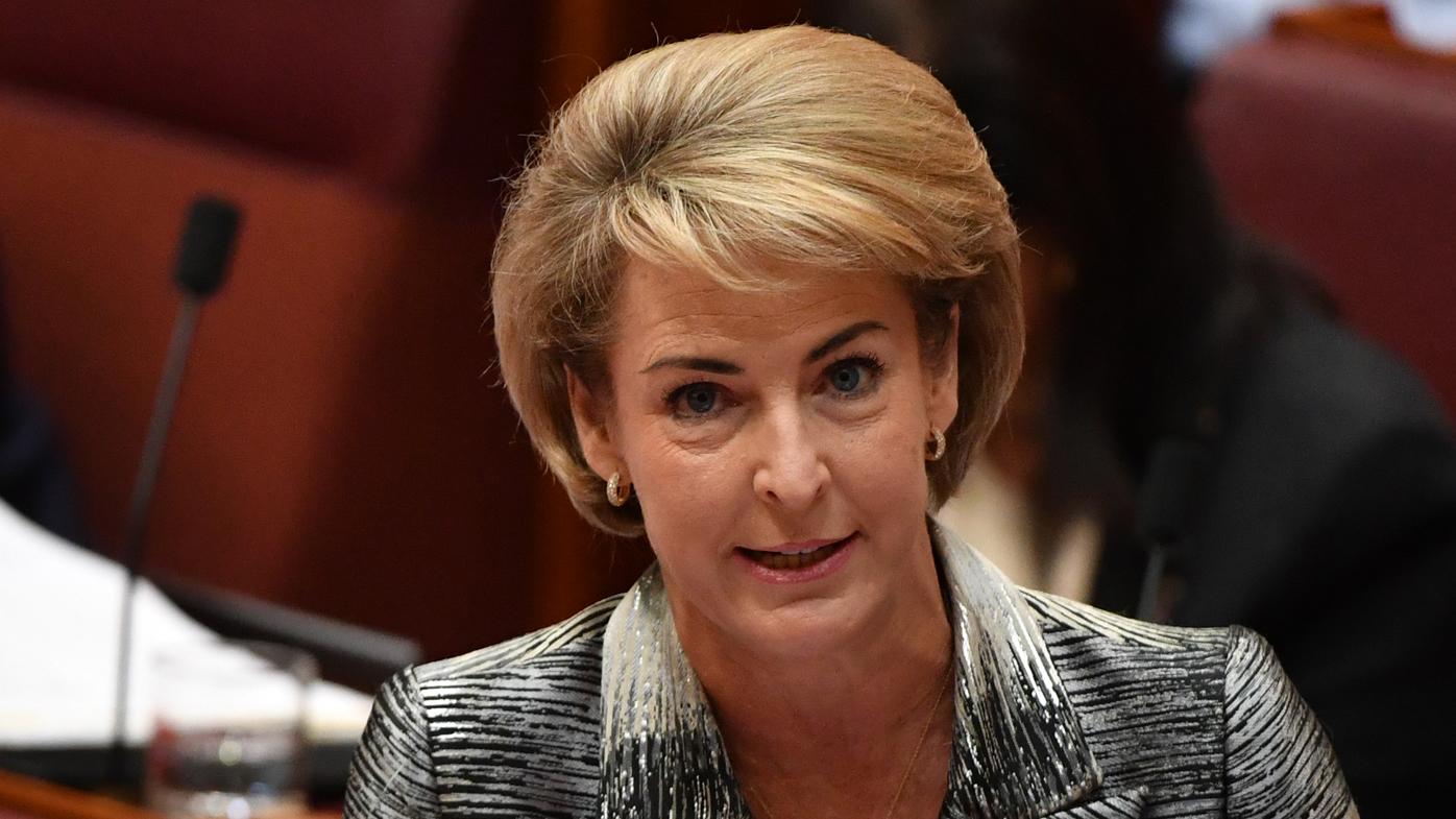 Senator Michaelia Cash's chief of staff behind AWU raid leaks