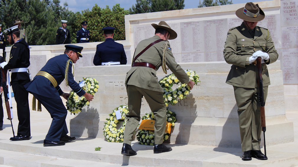 Anzac Day travel concerns raised for Aussies after Erdogan comments
