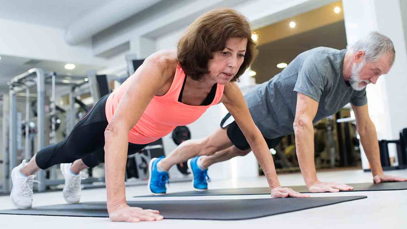 Muscular Strength Reduces Risk Of Type 2 Diabetes 9coach