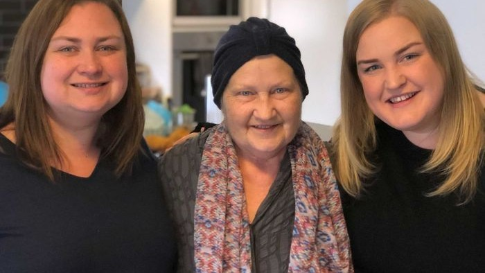 Victorian mum becomes first to use euthanasia laws
